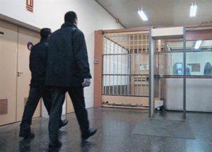 Oposiciones funcionario de prisiones 2019