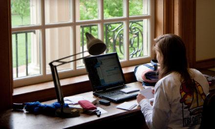 Redecora tu lugar de estudio para mejorar tu concentración