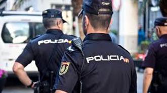 Ortografía Policía Nacional