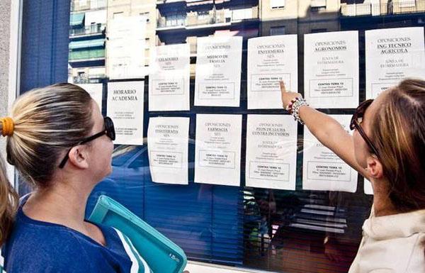 Lista de admitidos y excluidos y aulas de celebración de examen de Correos