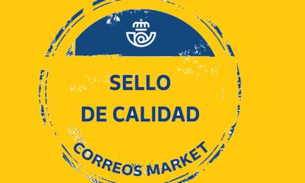 Correos Market